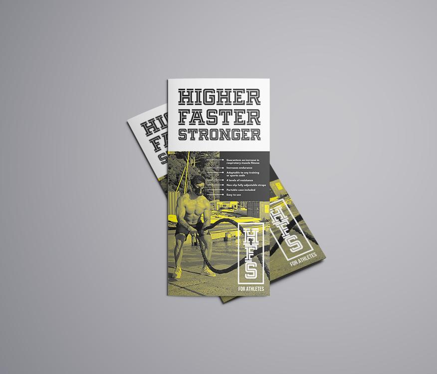 HFS Brochure